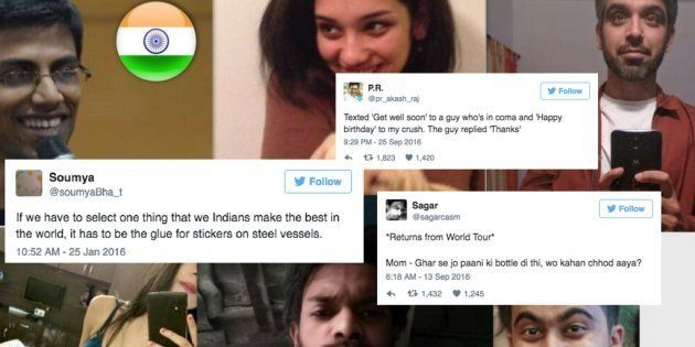These Are The Funniest Tweets From Desi Twitter In