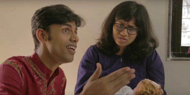 This Hilarious Sketch Takes Us To A World Where Everybody Is An