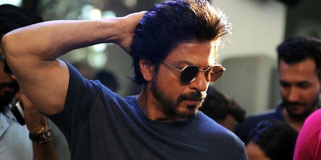 The War Is On: Netflix Inks Deal With Shah Rukh Khan As Amazon Prime Video Debuts All Guns