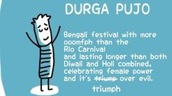 These Durga Puja Memes By Bong Sense Will Hit Every Bengali Right In The