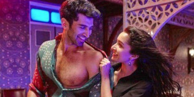 Badshah Reworked Rahman's 'Hamma Hamma' For 'Ok Jaanu' And It's An Unforgivable
