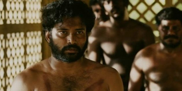 'Visaranai', India's Official Entry To Oscars 2017, Out Of The