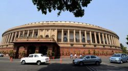 Rajya Sabha Adjourned Till Noon As Opposition Corners Govt Over