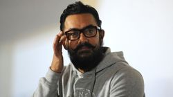 Aamir Khan Declares He Has No Black Money, Hence He Supports