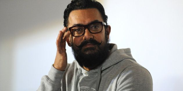 'Dangal' Star Aamir Khan Backs Demonetisation, Says I Don't Have Black Money At