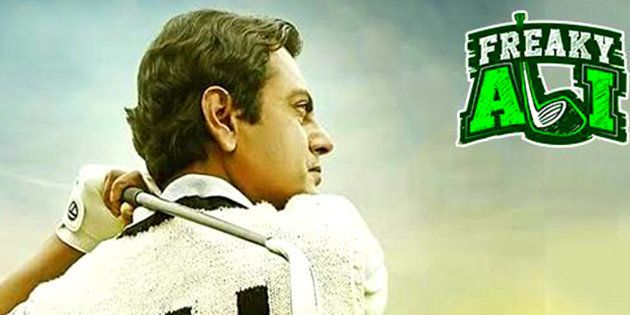 Pakistan Lifts Ban From Bollywood Movies, Nawazuddin Siddiqui's 'Freaky Ali' To Be The First Film