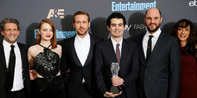 La La Land Translates The Beauty And Heartbreak Of Jazz For The Big Screen Huffpost India Entertainment