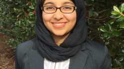 This Indian-Origin Muslim Woman Won A Local Election In The