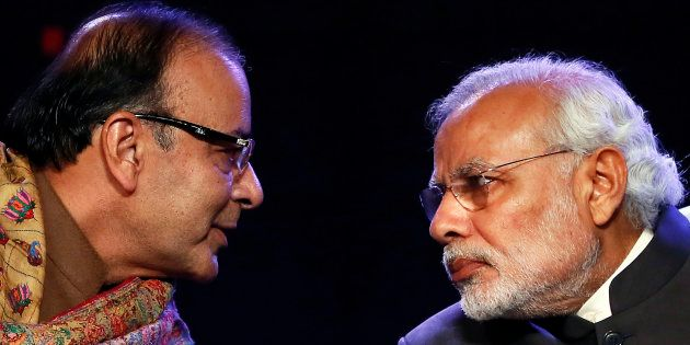 Demonetisation: PM Modi Created New 'Normal' With His Move, Arun Jaitley Tells Lok Sabha Amid