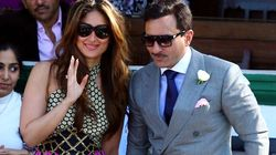 Kareena And Saif Already Have A Name For Their Baby