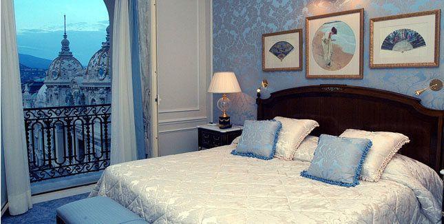 Hôtel de Paris: Monaco Tourism