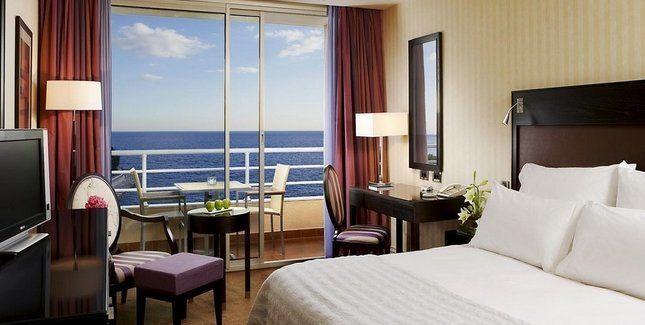 Le Meridien Beach Plaza: Monaco Tourism