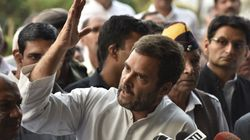 Modi Can Speak At Pop Concerts But Not In Parliament, Says Rahul