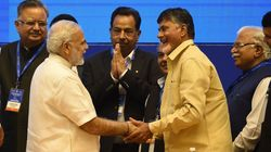 Why PM Modi Should Listen To Chandrababu Naidu On