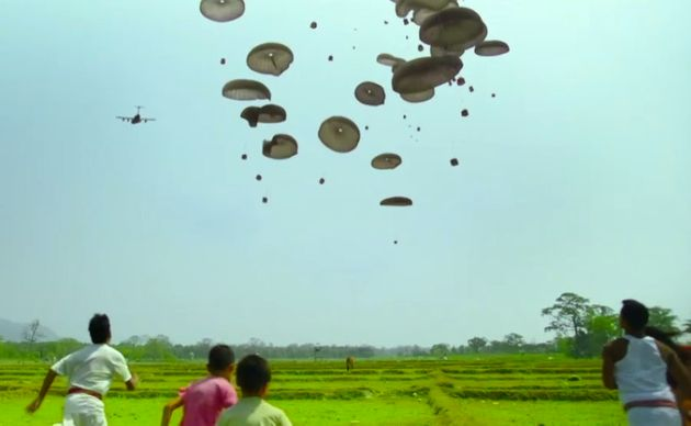 Just 7 Stills From Ranbir-Katrina's 'Jagga Jasoos' That'll Make You Swoon Over Its Striking