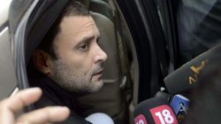 PM Modi Carried Out World's Biggest 'Impromptu Financial Experiment', Says Rahul