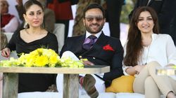 Here's How Bollywood Is Welcoming Saif-Kareena's Mini