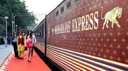 If You Have A Few Crores To Spend On Your Wedding, Indian Railways Has Something Gorgeous For