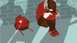 Bullying Makes Children Suffer—Whether They Are Aggressors, Victims Or