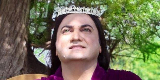 Pakistan Loses Its 'Angel' As Taher Shah Leaves Country Following Death