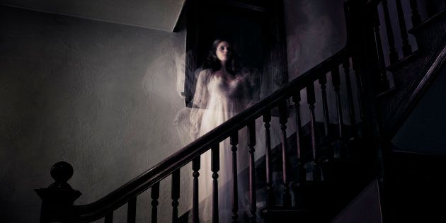 The Stories Of These Indian Paranormal Investigators May Convince You Ghosts