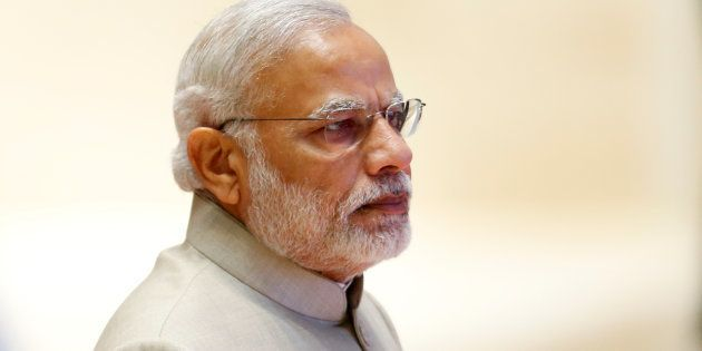 PM Modi Likely To Attend Rajya Sabha As Opposition Continues To Disrupt
