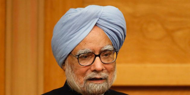 Arun Jaitley Tried To Stop Manmohan Singh From Speaking In Rajya Sabha On