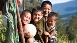 Podcast: Measuring Happiness – Why The World Is Out To Ape Bhutan's Method Of Measuring