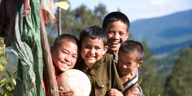 Podcast: Measuring Happiness - Why The World Is Out To Ape Bhutan's Method Of Measuring