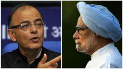 Arun Jaitley: Opposition Inventing Excuses To Avoid Debate On Black Money,