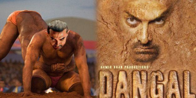 Dangal Review: Is This The Best You Can Do, Aamir