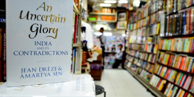 Chetan Bhagat Was The Most Successful Writer Of 2016, But These 10 Books Won Us