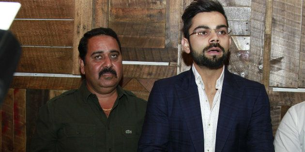 The Emotional Day When Virat Kohli Gifted A Car To His