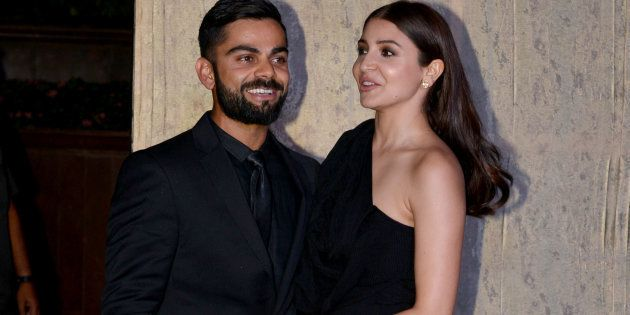 This Is Where Lovebirds Virat Kohli And Anushka Sharma Are Headed To Ring In The New