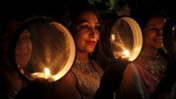 Karva Chauth: Anti-Feminism In Designer
