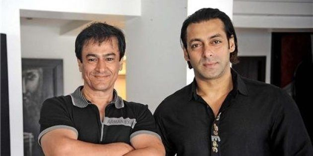 How Salman Khan Eased The Grief Of A Fan He'd Never Met