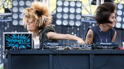Krewella, The EDM Duo From The US, Denied Visa To Perform In India Because They Have Pakistani