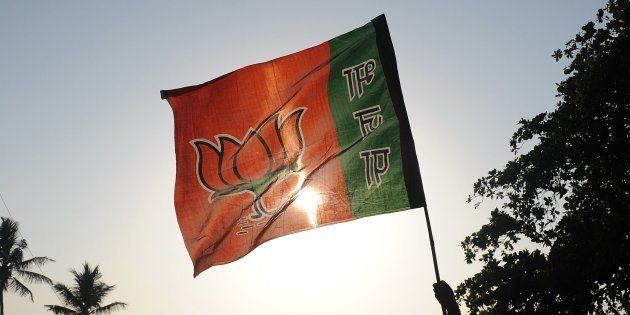 BJP Wins Big In Maharashtra Municipal Council Polls, Makes Way Into Congress-NCP