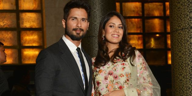 Mira Rajput Confessing Her Love For Shahid Kapoor Is The Most Adorable Thing You'll Watch