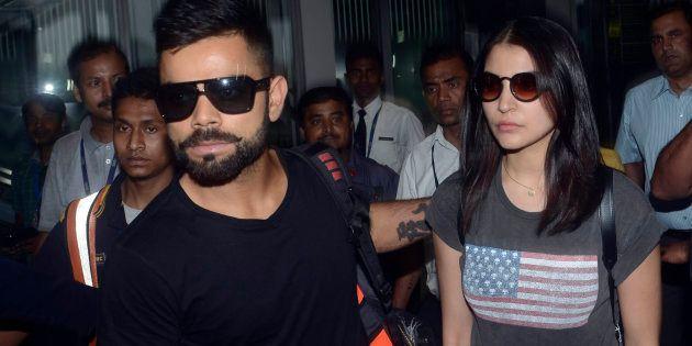 We Won't Hide It: Virat Kohli And Anushka Sharma Dismiss Engagement