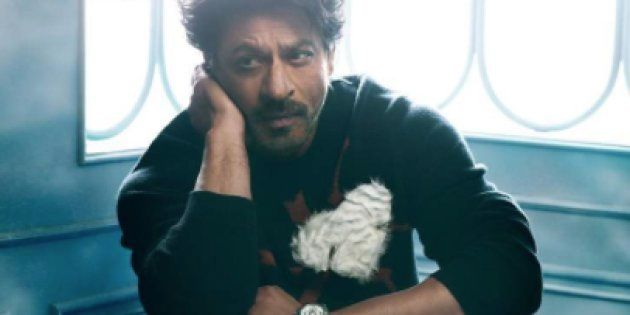 These Ridiculously Sexy Pics From Shah Rukh Khan's GQ Shoot Prove He's Getting Hotter With