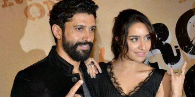 Shraddha Kapoor (Finally) Breaks Her Silence On Alleged Affair With Farhan