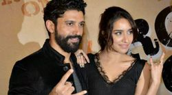 Shraddha Kapoor (Finally) Breaks Her Silence On Alleged Affair With Farhan