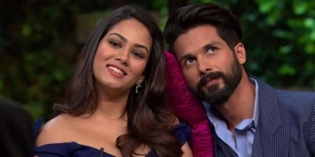 Here's Why Shahid Believes Arranged Marriages Work Better 'In The
