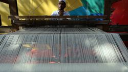 Khadi And Village Industries Commission Outlet In Delhi Registers Record Sale Of ₹1.08