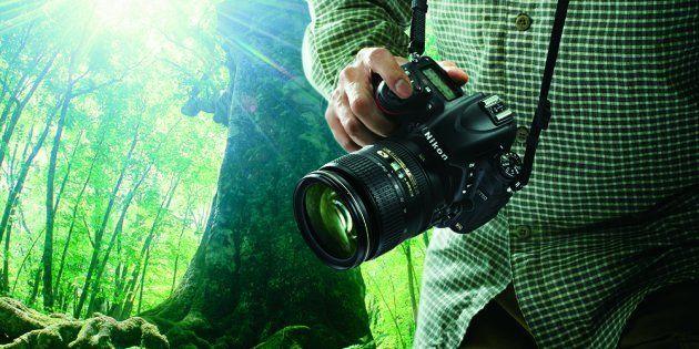 Image courtesy - Nikon