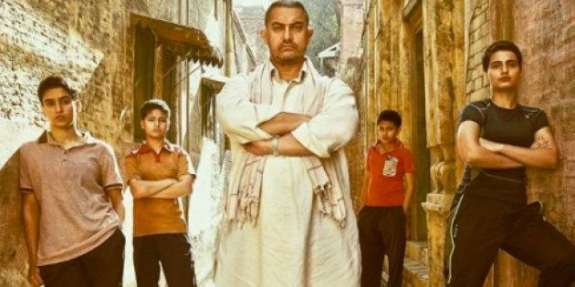 Dangal Box-Office: Here Are All The Records Aamir Khan's Film Has Broken So