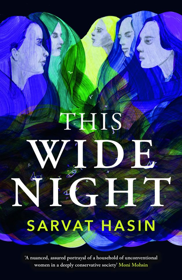 This Pakistani Debut Novel Reinvents A Popular American Classic In 1970s