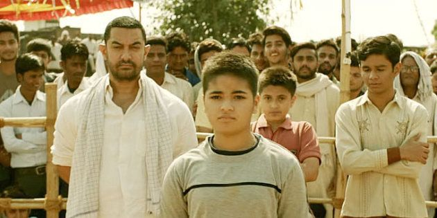 Dangal Box Office: Aamir Khan's Wrestling Drama Crosses The 300-Crore Mark In Record