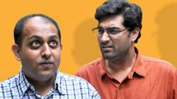 Podcast: Kunaal Roy Kapur And Anuvab Pal Get On Top Of